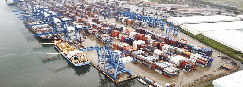 item4 - Sector Portuario