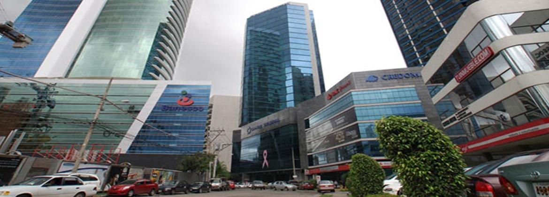 item1 - Centro Bancario