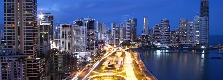 item2 - Ciudad de Panamá