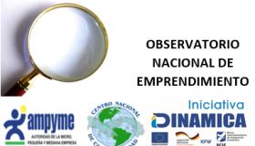 Observatorio Nacional de Emprendimiento