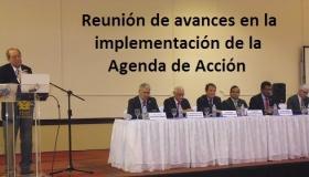 IMG-3 - Reunión de avances en la implementación de la Agenda de Acción